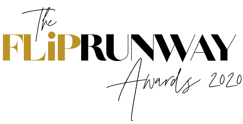 The Fliprunway Awards Logo