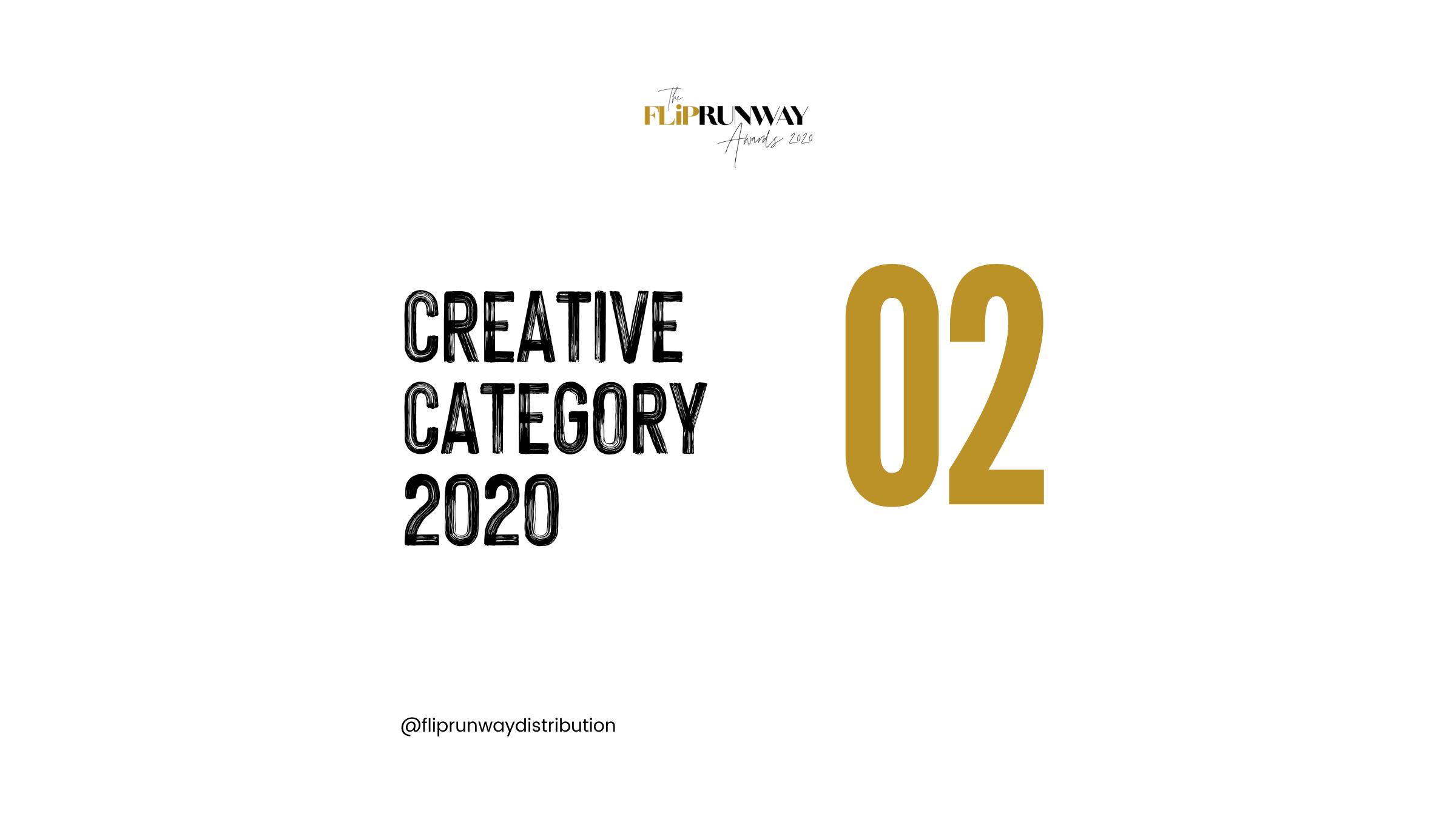 Flip Runway Creative Refinishing Award 2020